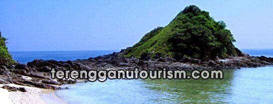 Gemia Island Malaysia  City pictures : Gemia Island, Pulau Gemia, Gem Isle, Marang, Terengganu, Malaysia.
